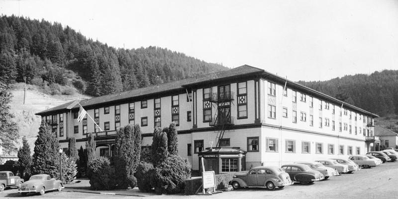 The Scotia Inn