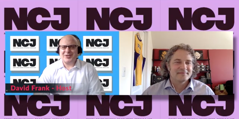 NCJ Preview: The Toll of Empty Stages, Code Enforcement Piling Up and a COVID Update