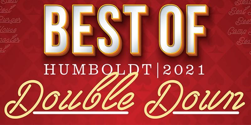 Best of Humboldt 2021