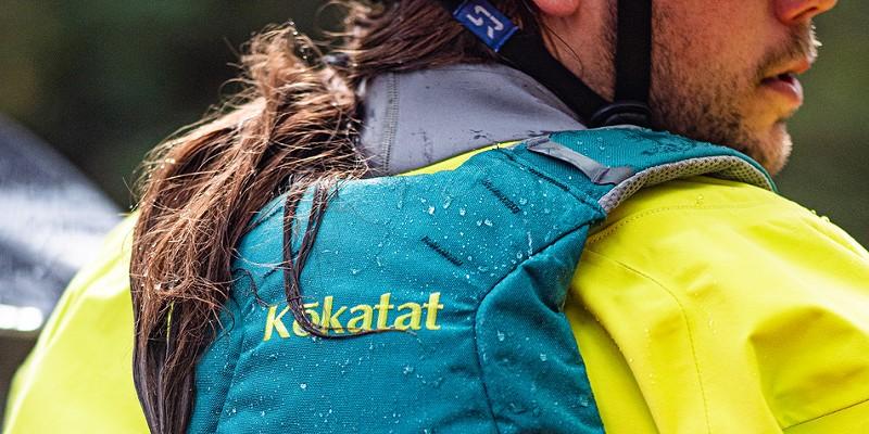 Kokatat paddle gear