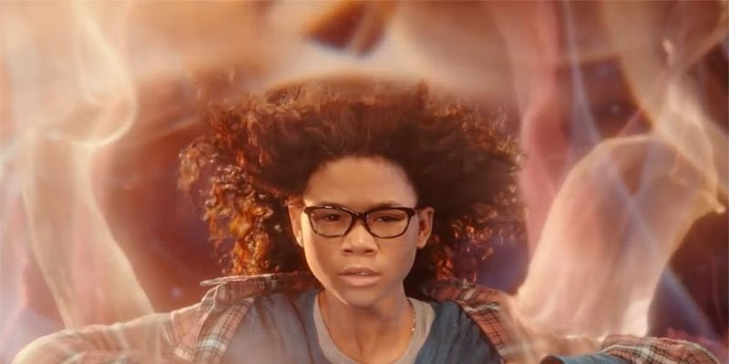 Be a Warrior: A Seventh Grade Girl of Color Reviews A Wrinkle in Time