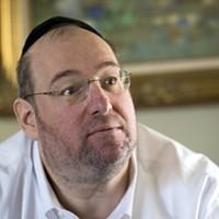 Brius CEO Shlomo Rechnitz.