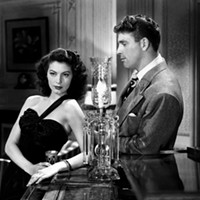 Friday Night Noir: The Killers