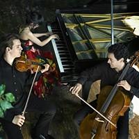 The Horszowski Trio