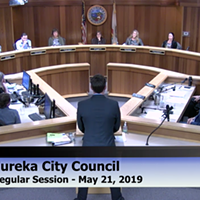 Eureka Staff Repeatedly Provided Council, Public Inaccurate Information About Marketing Contract Process
