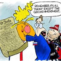 Phony Constitution