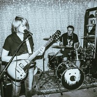 Bernie & the Wolf play Siren's Song Tavern on Tuesday, Dec. 17 at 7 p.m.