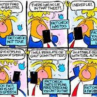 Twitter vs. Twitler