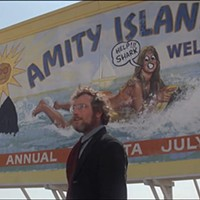 Broadway and Mill Creek theaters plan to open Friday, June 12 with the 1975 movie 'Jaws,' among others.