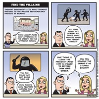 Find the Villains