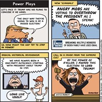 Power Ploys