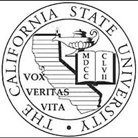 California State University Seal. (Photo: Wikipedia)