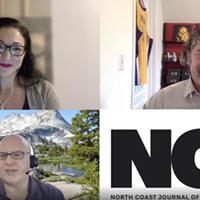 NCJ Preview: Frankovich's Farewell and Farm to School Nutrition
