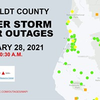 Thousands Remain Without Power in Storm's Wake