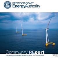RCEA 2020 Annual Community Report