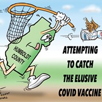 Attempting to Catch the Elusive Covid Vaccine