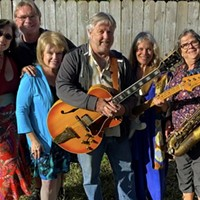The SoHumGirls Band