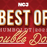 Best of Humboldt 2021