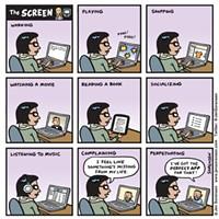 The Screen