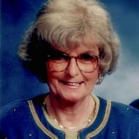 Marianne 'Billie' Ryan Huber, Nov. 24, 1927 to May 15, 2019.