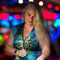 Good Relations's owner Melinda Myers