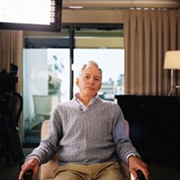 """Robert Durst in the documentary """"The Jinx: The Life and Deaths of Robert Durst."""""""