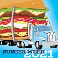 Welcome to NCJ Burger Week!