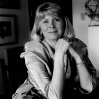 Sally Arnot.