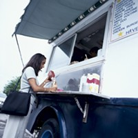 Eureka City Council Set to Discuss Food Trucks, Personal Property