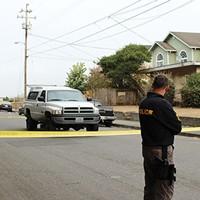 Eureka Settles Police Shooting Lawsuit