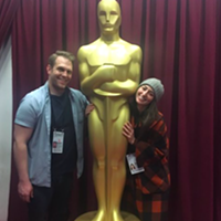 Cry it Out with Sara Bareilles at the Oscars