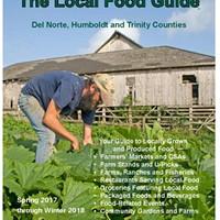 Locally Delicious Guidebook Drops