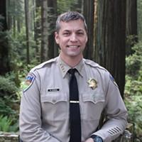 Sheriff William Honsal