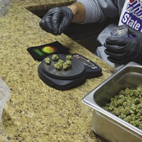 A Brief Consumer's Guide to Legal Weed