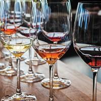 The Humboldt Wine Festival Returns