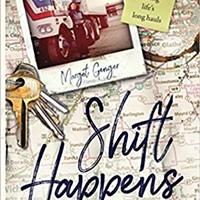 Margot Genger's long haul memoir.