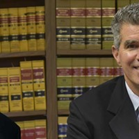 Two Local Attorneys View for Humboldt's First Contested Judgeship in Decades
