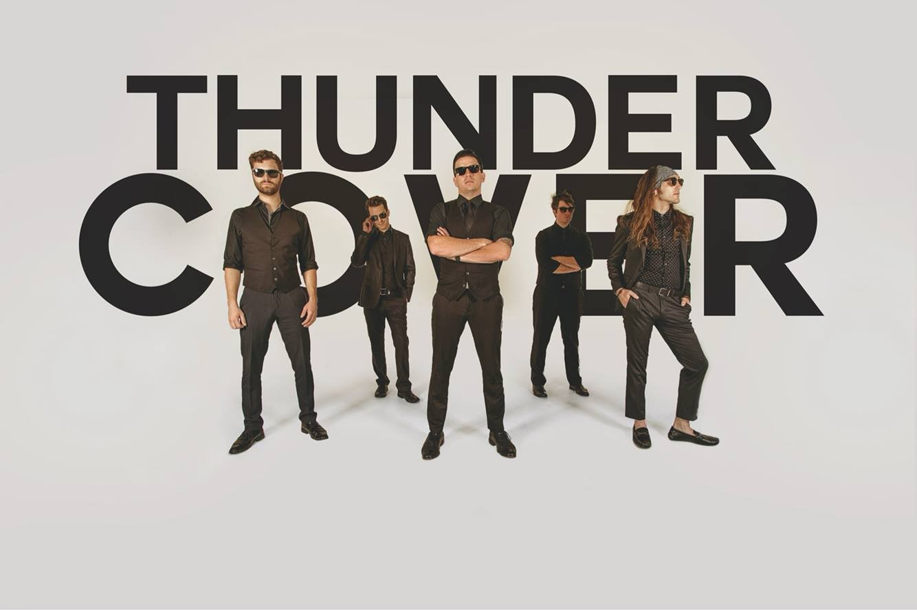 Thunder Cover Bear River Casino Resort Other North Coast Journal