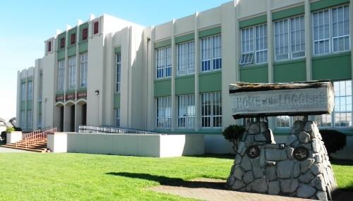 Eureka High School - ECS