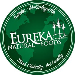 Sponsored by Eureka Natural Foods