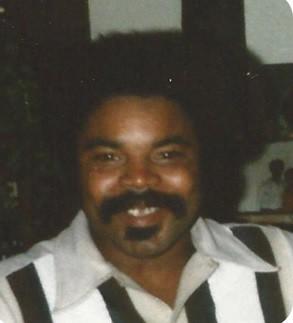 Terry Lee Thomas - COURTESY OF THOMAS' FAMILY