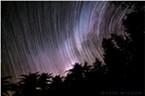 North Coast Night Lights: Humboldt County Skyline