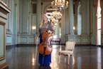 Jennifer Kloetzel performs at the Calvary Lutheran Church at 7:30 p.m. on Friday, Dec. 7.