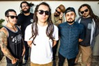 Tribal Seeds play the Mateel Community Center, Thursday, April 25 at 8 p.m. ($29, $24 advance).