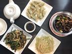 Familiar flavors from Szechuan Garden's not-so-secret menu.