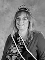 Nicole Bradley of Sequoia Humane Society.