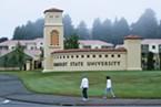 Humboldt State University