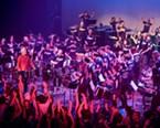 HSU Calypso Band in Concert