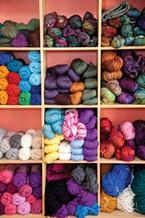 Yarn - Eureka