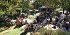 Art & Wine Festival